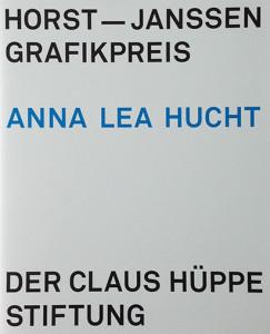 Anna-Lea-Hucht-Heft